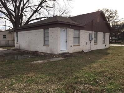 1025 Hogan Lane, Waco, TX 76705 - #: 186914