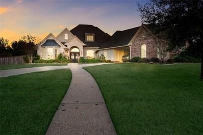 15046 Sendero Lane, Woodway, TX 76712 - #: 186957