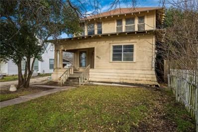 627 E Elm Street, Hillsboro, TX 76645 - #: 186992