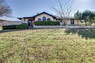 2716 Mountainview Drive, Waco, TX 76710 - #: 187038