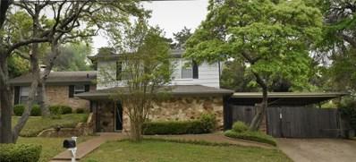 9817 Stony Point Drive, Woodway, TX 76712 - #: 188584