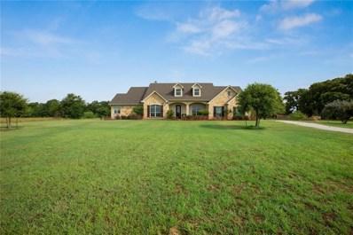 824 Lakeland Park Circle, Mart, TX 76664 - #: 189756