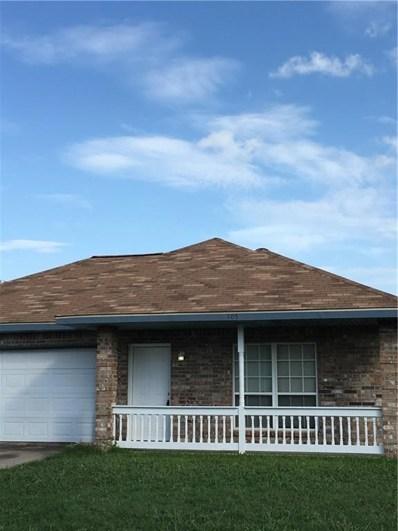 105 Soaring Eagle Street, Waco, TX 76705 - #: 190152