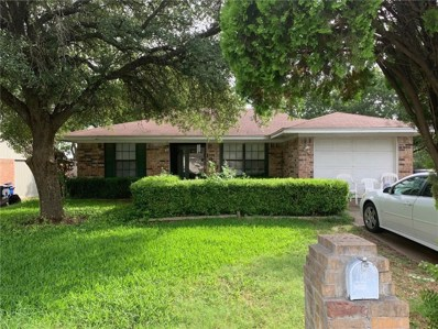 1921 Century Drive, Woodway, TX 76712 - #: 190280