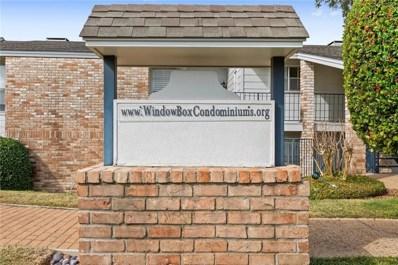 2905 Lake Shore Drive UNIT 207, Waco, TX 76708 - #: 191428