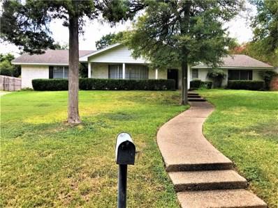 908 Deer Ridge Drive, Woodway, TX 76712 - #: 191886