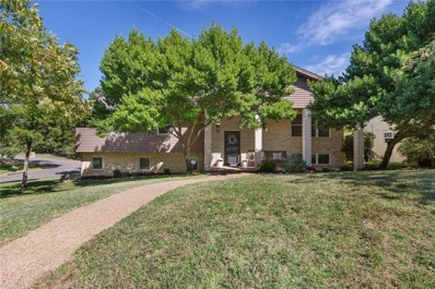 9900 Forest View Drive, Woodway, TX 76712 - #: 192573