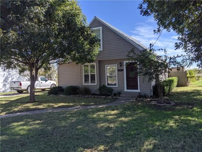 407 W Houston Street, Abbott, TX 76621 - #: 192649