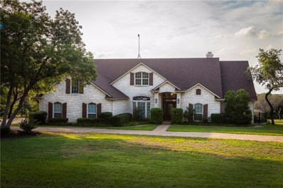 2235 Austin Hines Drive, China Spring, TX 76633 - #: 193846