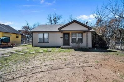 612 La Clede Street, Waco, TX 76705 - #: 199778