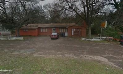 3810 W Waco Drive, Waco, TX 76710 - #: 201158