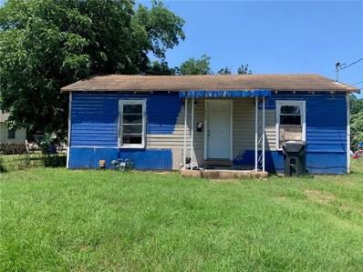 408 Lottie Street, Waco, TX 76704 - #: 201778