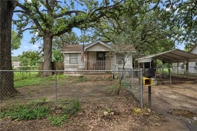 1111 Campbelton Street, Waco, TX 76705 - #: 202367