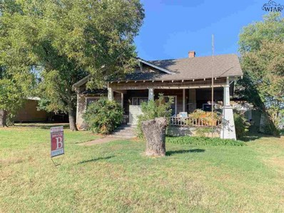 511 S Center, Archer City, TX 76357 - #: 154765