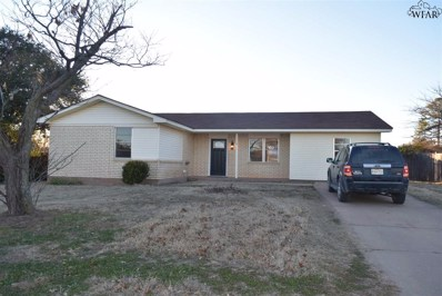 1119 S Oak Street, Archer City, TX 76351 - #: 155322