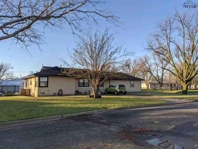 100 Linden Street, Burkburnett, TX 76354 - #: 159789