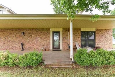 802 N Center Street, Archer City, TX 76351 - #: 160500