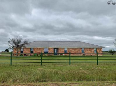 259 Scheffe Road, Windthorst, TX 76389 - #: 160593