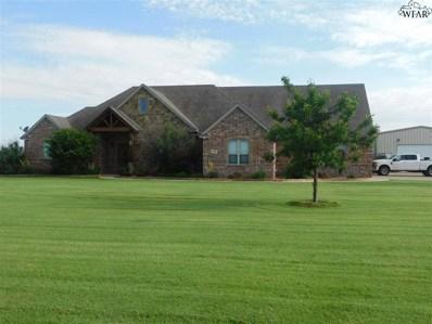 942 Thrift Road, Burkburnett, TX 76354 - #: 160675