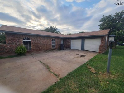 900 Sally Circle, Wichita Falls, TX 76301 - #: 160896
