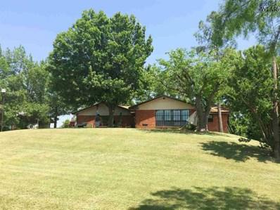 196 Pueblo Trail, Henrietta, TX 76365 - #: 161071
