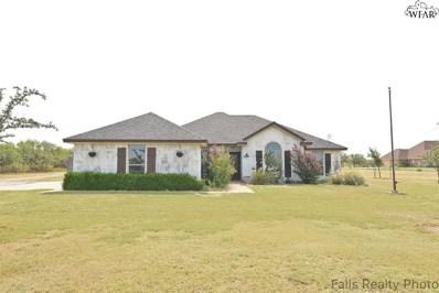 3563 State Highway 79 South, Wichita Falls, TX 76310 - #: 162008