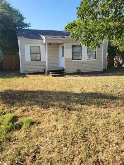 1609 Orchard Avenue, Wichita Falls, TX 76301 - #: 162127