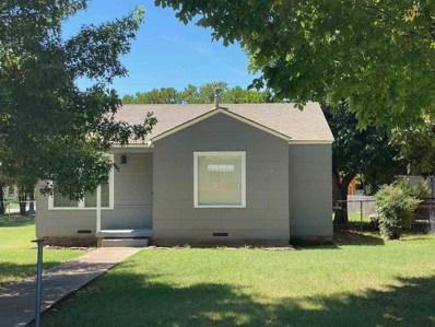 1924 Gilbert Avenue, Wichita Falls, TX 76301 - #: 162273