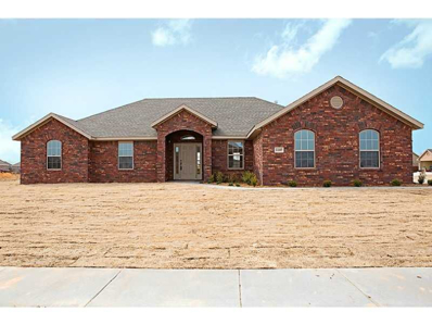 1107 Taylor Lane, Pea Ridge, AR 72751 - #: 62888