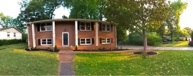 1903 Pine River Drive, Huntsville, AL 35802 - #: 62919
