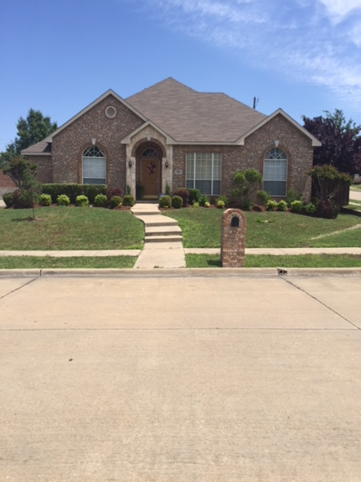 3121 Cottage Lane, Mesquite, TX 75181 - #: 63034