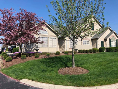 7777 Red Maple Place, Westerville, OH 43082 - #: 63066