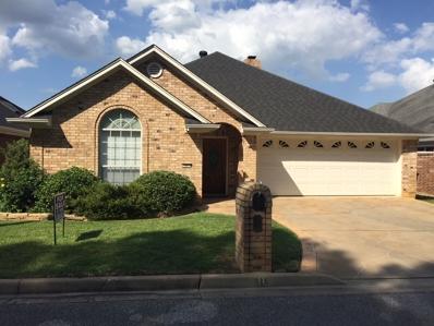 11 Oak Creek Ridge Drive, Longview, TX 75605 - #: 63151