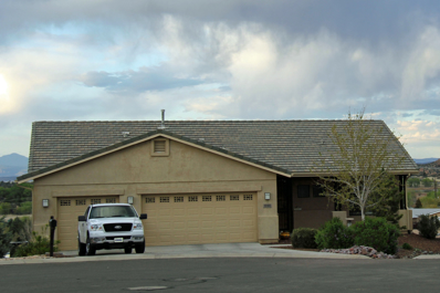 1090 Bridgewater Dr, Prescott, AZ 86301 - #: 63237