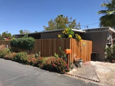 164 Rigel Street, Palm Springs, CA 92264 - #: 63300