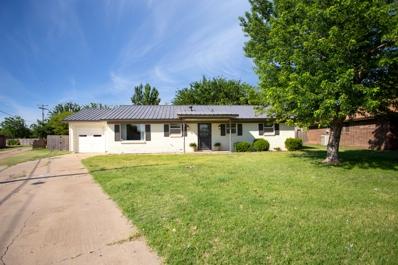 2803 Lloyd Dr., Amarillo, TX 79110 - #: 63357