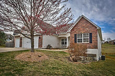 20910 East 50th Terrace Drive South, Blue Springs, MO 64015 - #: 63368