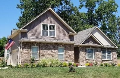 1471 Trainer Road, Clarksville, TN 37042 - #: 64072