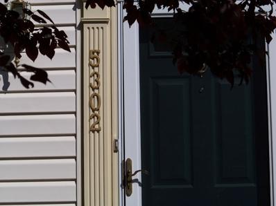 5302 Leavers Court, Rosedale, MD 21237 - #: 64076