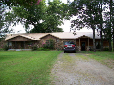 2447 Crow Mountain Road, Russellville, AR 72802 - #: 64432