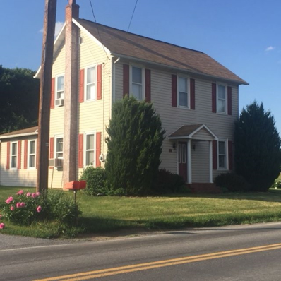 214 Middle Road Oval, Jersey Shore, PA 17740 - #: 64783