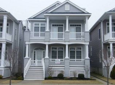 1111A Wesley Avenue, Ocean City, NJ 08226 - #: 64797