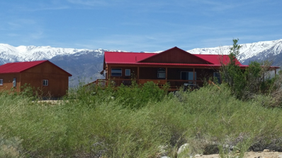 17 Mountain Water Ranch, Dyer, NV 89010 - #: 64918
