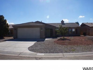 3784 E SUFFOCK AVENUE, KINGMAN, AZ 86409 - #: 65440