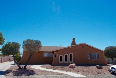 1880 Arcadia Circle West, Bullhead City, AZ 86442 - #: 65629