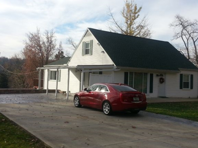 173 Sharon Rd, Chillicothe, OH 45601 - #: 65854