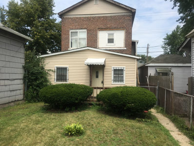 616 144TH STREET, EAST CHICAGO, IN 46312 - #: 66041