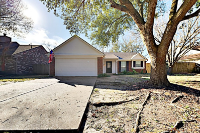 5214 Spring Branch Drive, Pearland, TX 77584 - #: 66498
