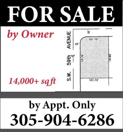 5890 SW 80th Street, South Miami, FL 33143 - #: 67601