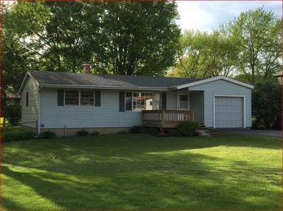 1317 Lawn Court, McHenry, IL 60050 - #: 62653